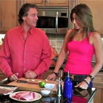 Photo: Debbie from Miami Cooks with Michael Van Horn
