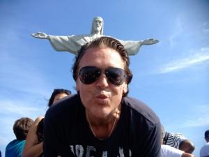 Christ the Redeemer, Brasil