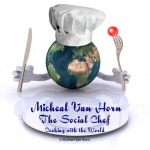 Celebrating One Year of The Social Chef