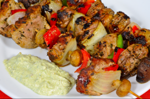 My BIG Fat Greek Culinary Tour