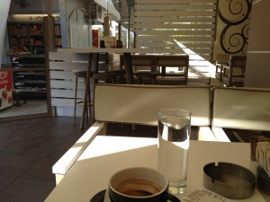 Greek Café
