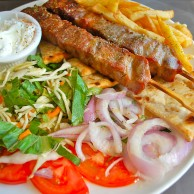 Souvlaki