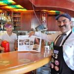 Latte Art World Champions