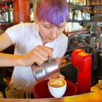 Latte Art, It's Much More Than Just a Latte