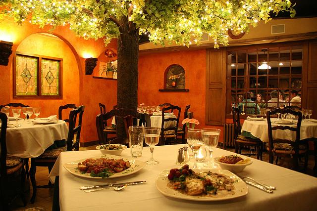 Villa Virella Restaurant, Blakeslee PA