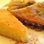 Some Greek Dessert