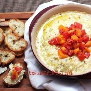 Artichoke Dip by ericasrecipes