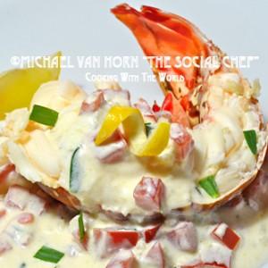 Lobster Greek