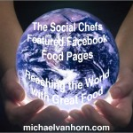 The Social Chefs Featured Facebook Food Pages
