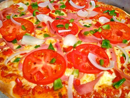 Pizza Creation